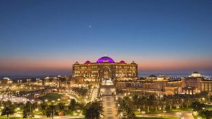 World's Most Outrageous Luxury Hotels and Resorts