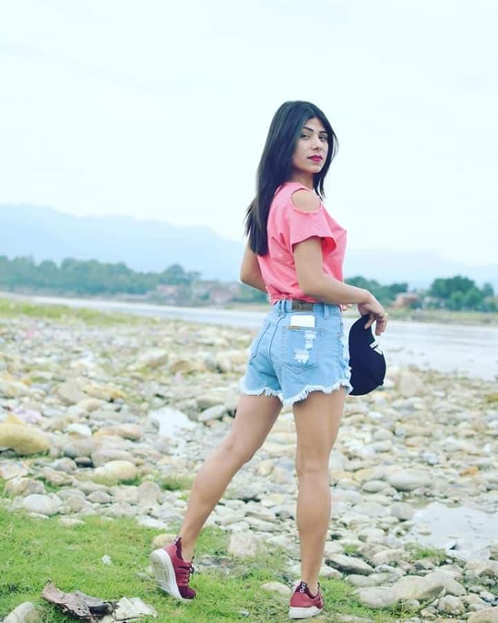 Sandhya Paudel 4