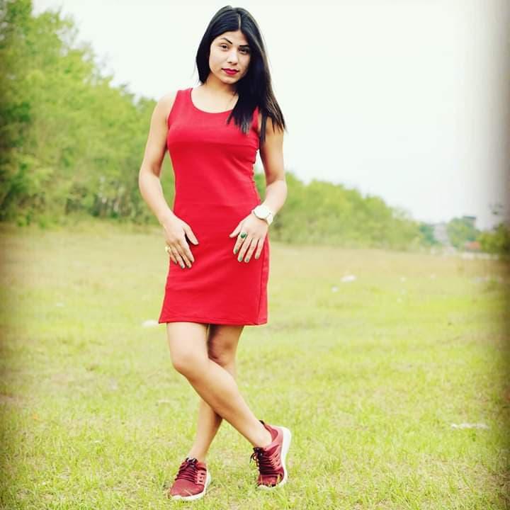 Sandhya Paudel 5