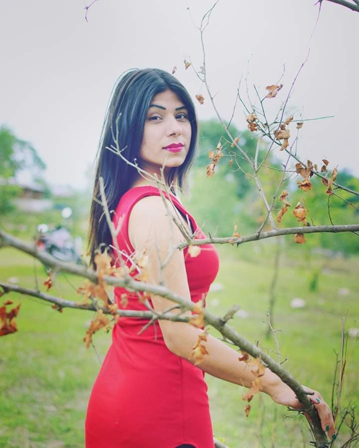 Sandhya Paudel 6