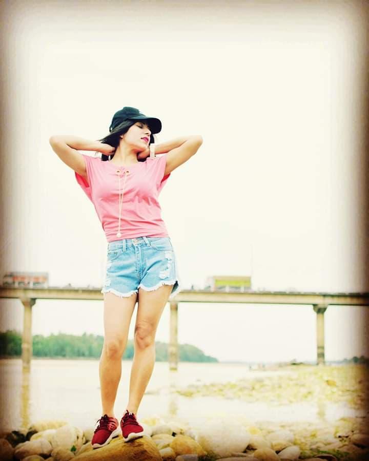 Sandhya Paudel 7