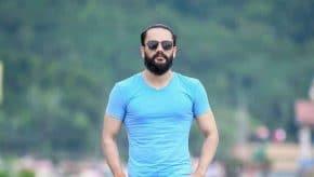 Tej Giri featured
