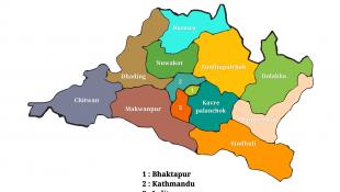 bagmati province