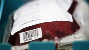 blood donationa