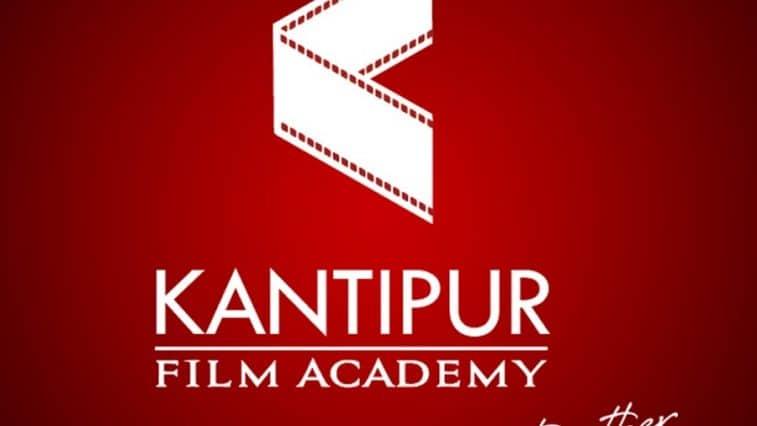 kantipur film academy